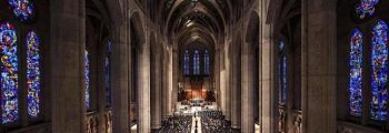 Performed at Grace Cathedral in San Francisco